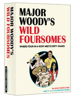 All Things Equal Major Woodys Wild Foursomes