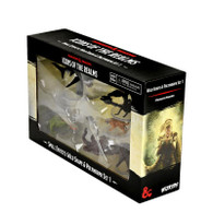 Wizkids DandD Icons of the Realms - Wild Shape and Polymorph Set 1