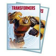 Ultra Pro Sleeves Transformers - Bumblebee 100ct