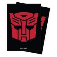Ultra Pro Sleeves Transformers - Autobots100ct