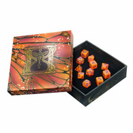 Wizards of the Coast DandD The Witchlight Carnival Dice and Miscellany