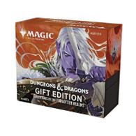Wizards of the Coast Magic Gift Bundle - Adventures in the Forgotten Realms