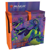 Wizards of the Coast Magic Collector Box - Innistrad Midnight Hunt