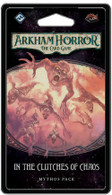 Fantasy Flight Games Arkham Horror LCG - In the Clutches of Chaos