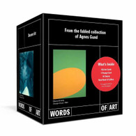 Aubin Pictures Words of Art - A Game That Illuminates Your Mind
