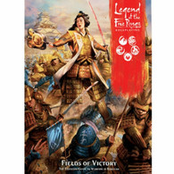 Fantasy Flight Games Legend of the Five Rings RPG - Fields of Victory