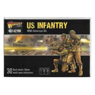 Warlord Games Bolt Action - US Infantry