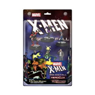 HeroClix - X-Men Rise and Fall Fast Forces