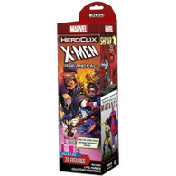 Heroclix (Booster) - X-Men: Rise and Fall