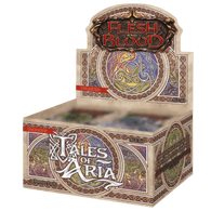 Flesh and Blood (Box) - Tales of Aria Unlimited