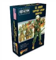 Bolt Action - US Army Support Group (Winter)
