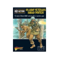 Bolt Action - US Army Veterans Squad (Winter)