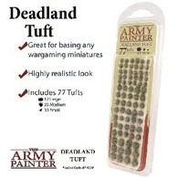 The Army Painter - Deadland Tuft (77pc)