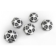 Dishonored RPG Dice Set