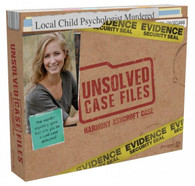 Crown and Andrews Unsolved Case Files Harmony Ashcroft