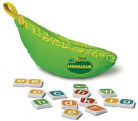 Moose My First Bananagrams