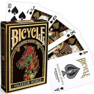 United States Playing Card Company Bicycle - Warrior Horse