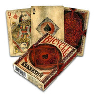 United States Playing Card Company Bicycle - Vintage