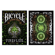 United States Playing Card Company Bicycle - Fireflies Playing Cards