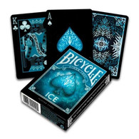 United States Playing Card Company Bicycle Ice Playing Cards