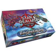 White Wizard Games Star Realms - Frontiers