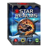White Wizard Games Star Realms Core Game
