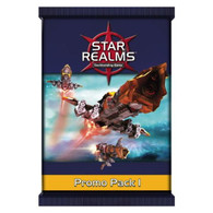 White Wizard Games Star Realms - Promo Pack 1