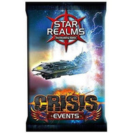 White Wizard Games Star Realms - Crisis Events