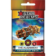 White Wizard Games Star Realms - Command Deck - The Alignment