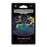 Fantasy Flight Games Arkham Horror LCG - The Wages of Sin