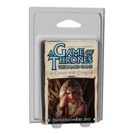 Fantasy Flight Games A Game of Thrones - The Board Game - A Dance with Dragons Expansion