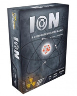 Genius Games Ion A Compound Building Game