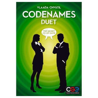 USAopoly Codenames - Duet