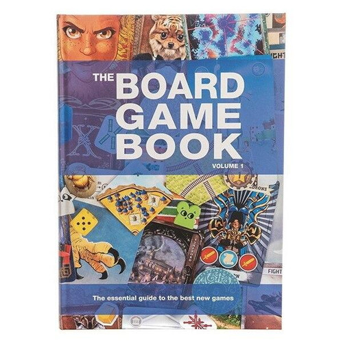 Board Game Book The Board Game Book Volume 1