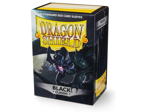 Dragon Shield Dragon Shield Standard Size Classic Sleeve Range