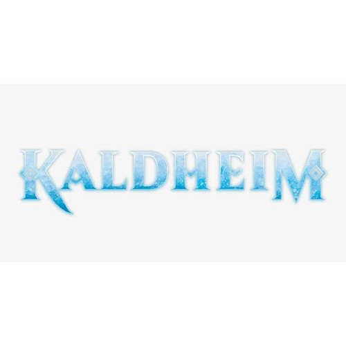 Wizards of the Coast Magic Set Box - Kaldheim