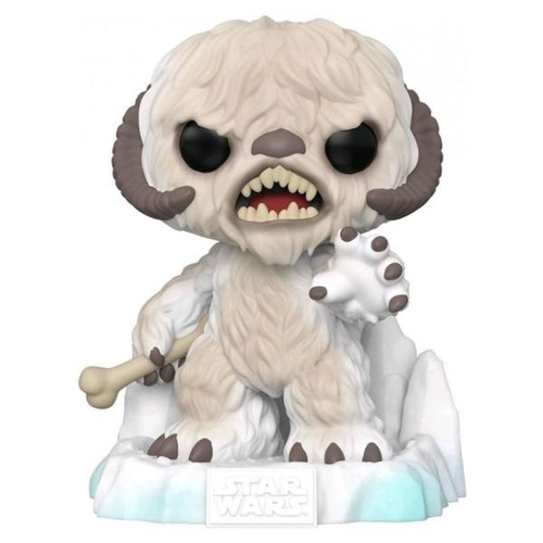 Funko Pop Diorama - Star Wars Wampa 372