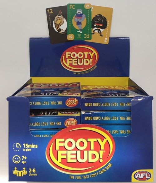 Sporting Chance Games AFL Footy Feud