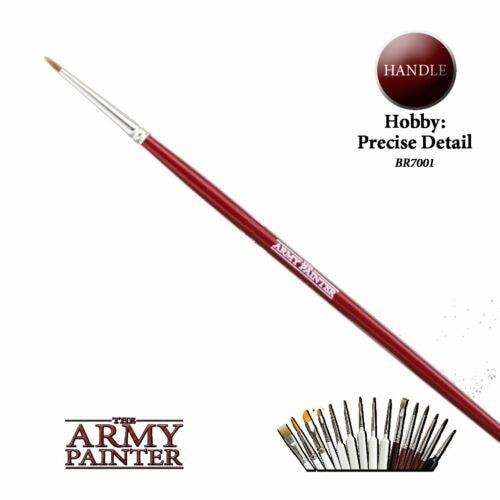 The Army Painter The Army Painter Brush - Hobby Highlighting
