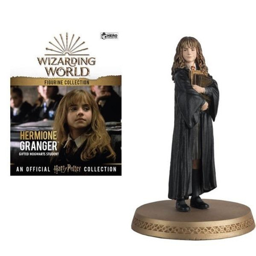 Eaglemoss Harry Potter - Hermione Granger 116 Figure