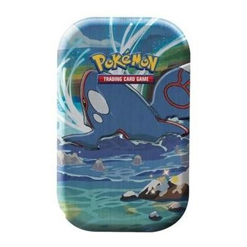 The Pokemon Company Pokemon Tin - Shining Fates Mini Tin