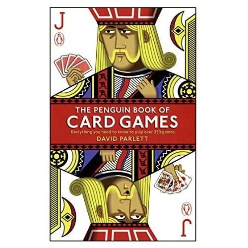 Penguin The Penguin Book of Card Games