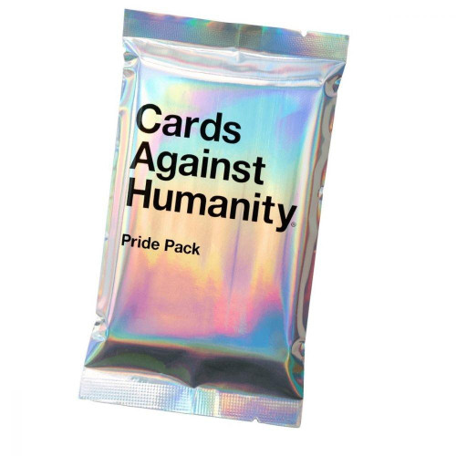 Cards Against Humanity Cards Against Humanity Booster - Pride Pack