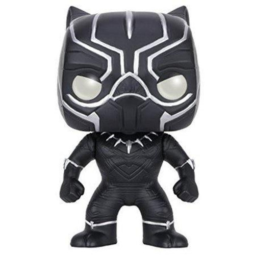 Funko Pop - Captain America 3 Black Panther 130