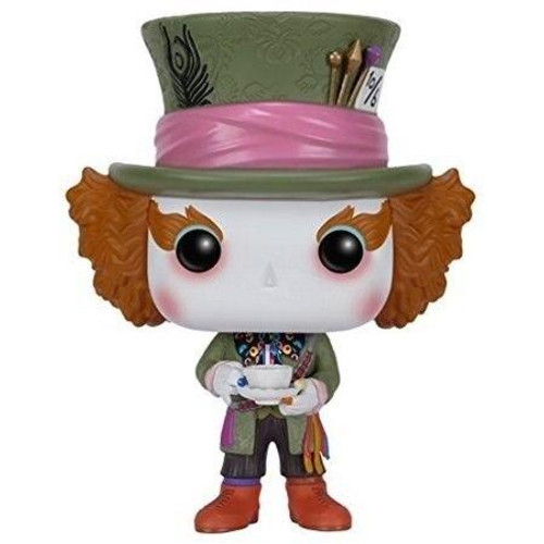Funko Pop - Alice in Wonderland 2010 - Mad Hatter