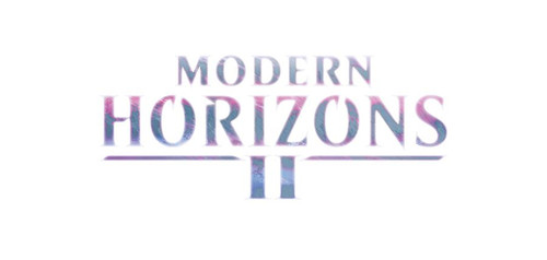 Wizards of the Coast Magic Collector Box - Modern Horizons 2