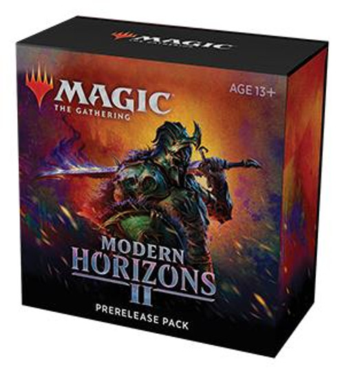 Wizards of the Coast Magic Prerelease Pack - Modern Horizons 2