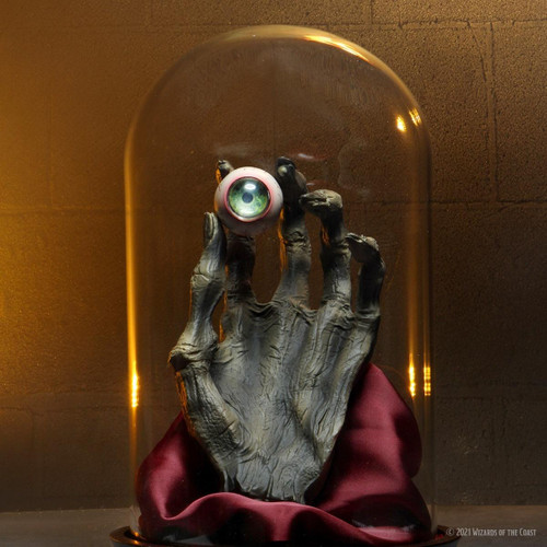 Wizkids DandD Icons Of The Realms Premium Figure - Eye and Hand of Vecna