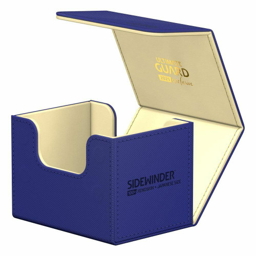 Ultimate Guard Ultimate Guard SideWinder 100 Japanese Size 2021 Exclusive Deck Box