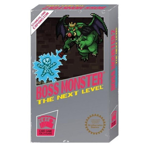 Brotherwise Games Boss Monster 2 - The Next Level